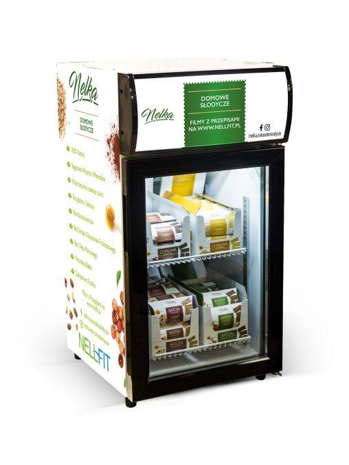 NellFit Dla Firm Producent Naturalnych słodyczy